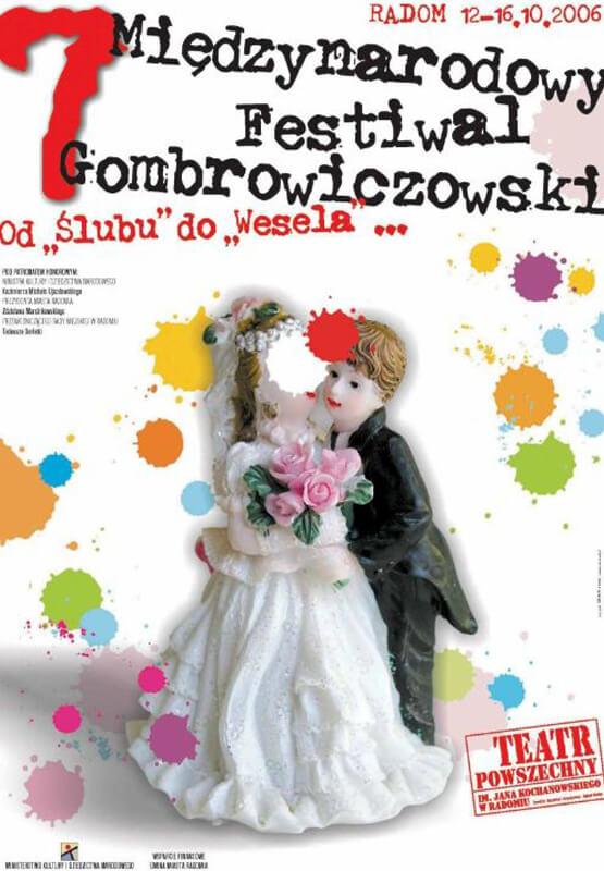 VII Międzynarodowy Festiwal Gombrowiczowski