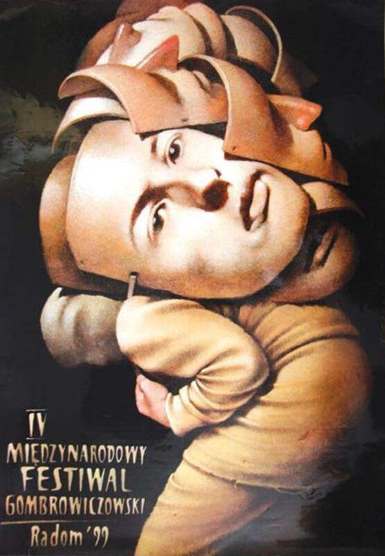 IV Międzynarodowy Festiwal Gombrowiczowski