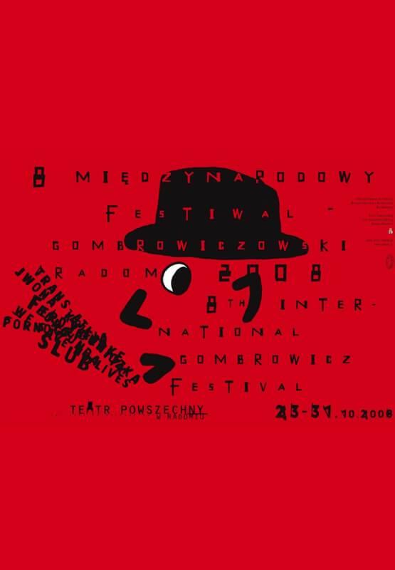 VIII Międzynarodowy Festiwal Gombrowiczowski